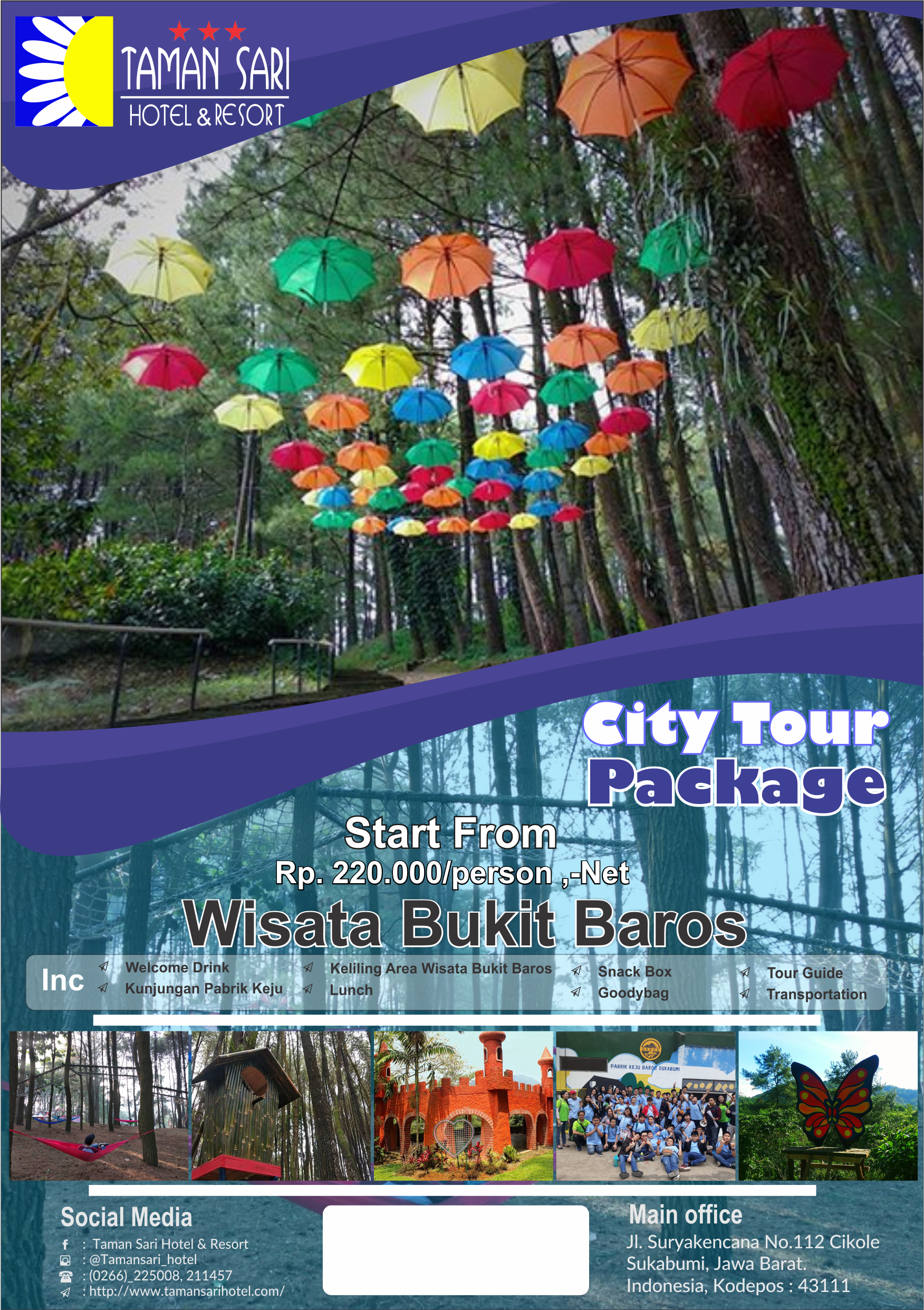 CityTour Package